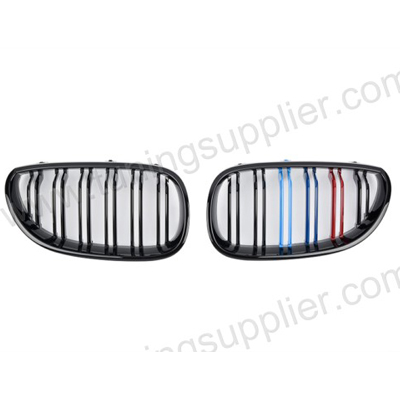 E60 TUNING GRILLE FOR BMW 3 SERIES E60 2004-2009 -