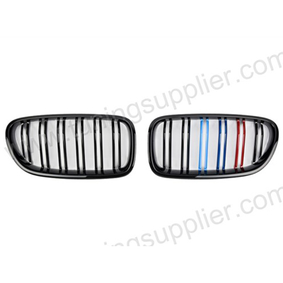 F10 TUNING GRILLE FOR BMW 3 SERIES F10 2010 ON