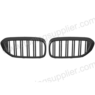 G30 TUNING GRILLE FOR BMW 3 SERIES F10 2017 ON