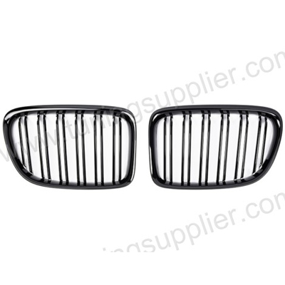 E84 TUNING GRILLE FOR BMW 3 SERIES F10 2011-2015