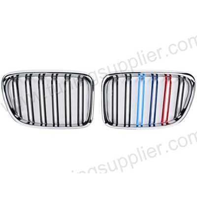 E84 TUNING GRILLE FOR BMW 3 SERIES F10 2011-2015 -
