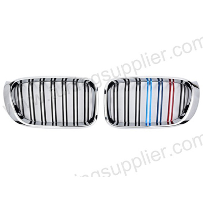 F25 26 TUNING GRILLE FOR BMW 3 SERIES F10 2014 ON