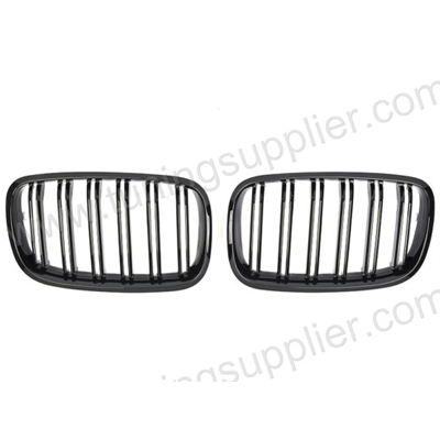 E70 71 TUNING GRILLE FOR BMW X5 F10 2008-2014