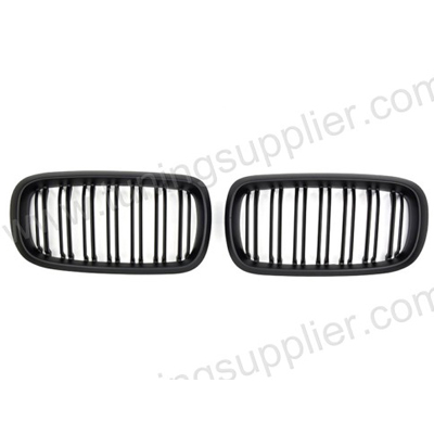 F15 16  TUNING GRILLE FOR BMW X5 F15 16 2014 ON
