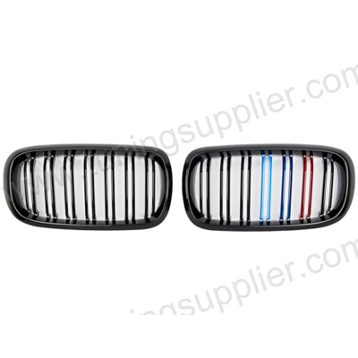 F15 16  TUNING GRILLE FOR BMW X5 F15 16 2014 ON - 副本